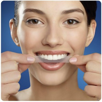 tandblegningsstrimler crest